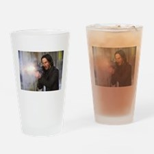 John wick Drinking Glass