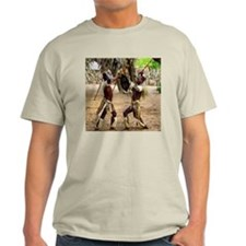 Zulu- out of Africa- T-Shirt