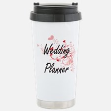 Wedding Planner Artisti Travel Mug