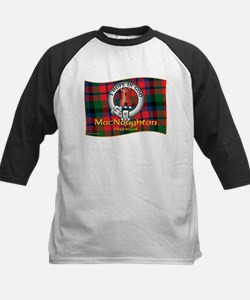 Funny Clan motto Tee