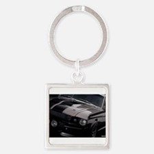 Cars Caves Castles.com Keychains