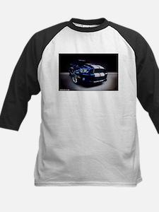 Cars Caves Castles.com Baseball Jersey