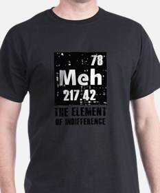 Unique Periodic table of elements T-Shirt
