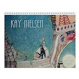 Kay nielsen Calendars