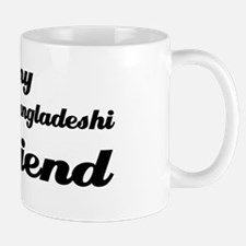 I love my Bangladeshi Girlfriend Mug