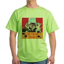Funny Art cat T-Shirt