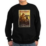 World war 1 Sweatshirt (dark)