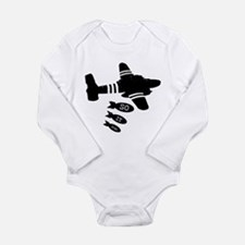 Cute Anti war Onesie Romper Suit