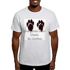 Paw Rag T-Shirt
