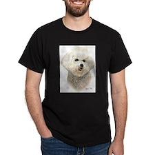 Unique Bichon frise T-Shirt