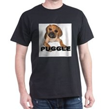 Unique Puggle owners T-Shirt