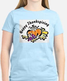 Cute Gobble gobble day T-Shirt