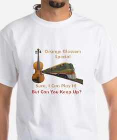 Unique Fiddler Shirt