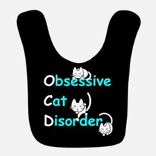 OCD! Bib