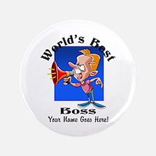 Worlds Best Boss Button