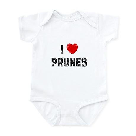 I * Prunes Infant Bodysuit