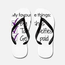 Favourite Things Makeup Flip Flops