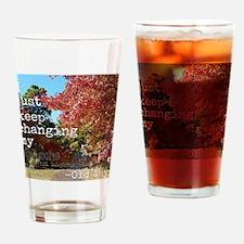Cute Lovatics Drinking Glass