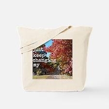 Lovatic Tote Bag