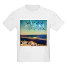 Cute Strong beach T-Shirt