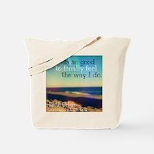 Cute Editing Tote Bag