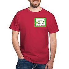 The Four Species Sukkot T-Shirt