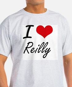 Unique Reilly coat of arms T-Shirt