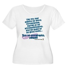 Cute Down syndrome awareness T-Shirt