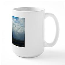 Desert Thunderclouds Mug