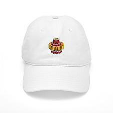 Nanotechnology Baseball Cap