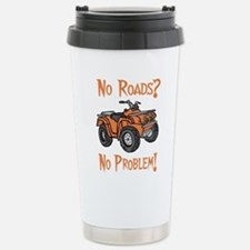 Quading Travel Mug