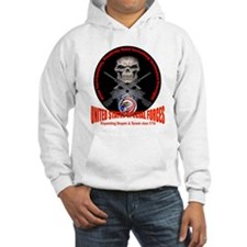 Military Special Forces Hoodie