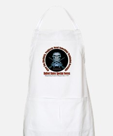 Military Special Forces Apron