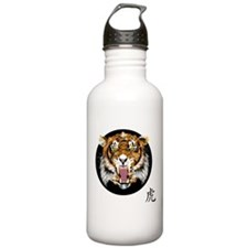 The Tiger Water Bottle