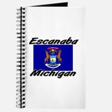Escanaba Michigan Journal