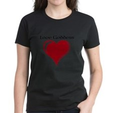 Unique Goddess Tee