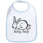 Bunny, Baby! Bib