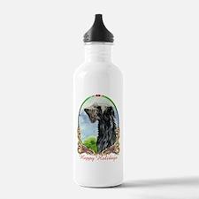 Scottish Deerhound Hap Water Bottle