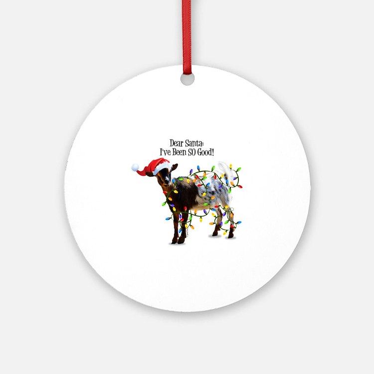 Goat Ornaments | 1000s of Goat Ornament Designs