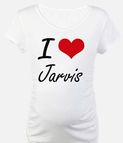 Cool Jarvis Shirt