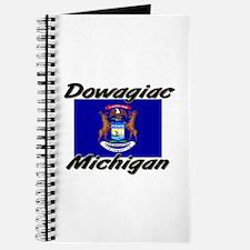 Dowagiac Michigan Journal