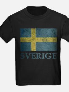 Unique Sweden T