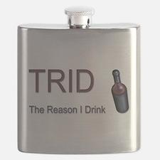 TRID Bottle Flask