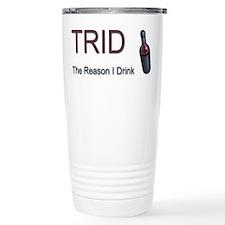 TRID Bottle Thermos Mug
