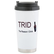TRID Bottle Travel Mug