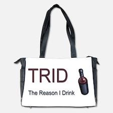 TRID Bottle Diaper Bag