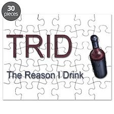 TRID Bottle Puzzle