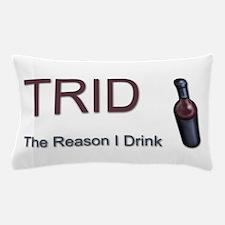 TRID Bottle Pillow Case