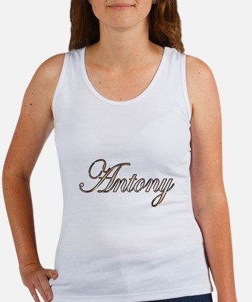 Cool Antony Women's Tank Top