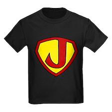Super J Logo Costume 05 T-Shirt